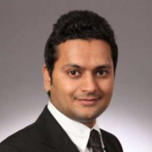 EPGP 2014 batch alumnus Hitesh Wadhwa is named Young Global Leader by the World Economic Forum