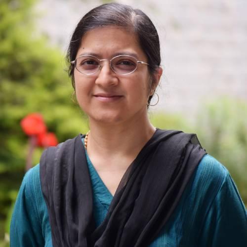 Tariff Liberalization and Firm-Level Markups in Indian Manufacturing: Prof. Rupa Chanda