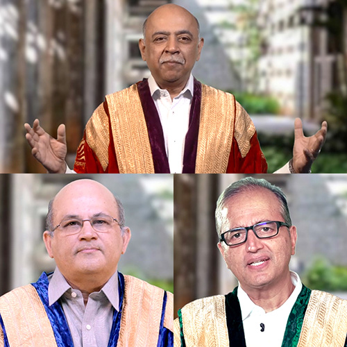 IIM Bangalore's 46th Convocation sees 624 students graduate in virtual mode