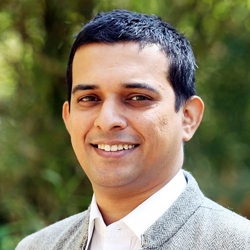 Prof Arnab Mukherji on Lancet panel