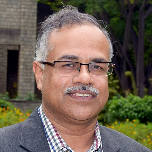 Can the financial system support the revival of the economy?: Prof. M Jayadev