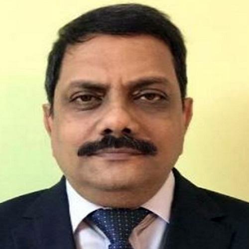 PGPPM alumnus Rasmi Ranjan Das is only Indian in UN Tax Committee
